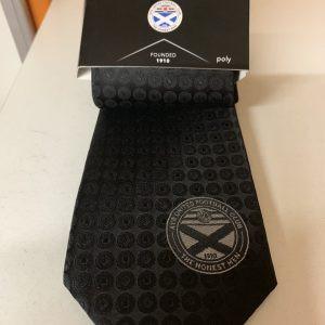 Ayr United tie