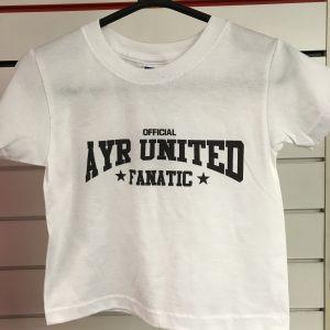 Fanatic Tshirt