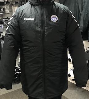 Hummel Bench Jacket (XXXL)