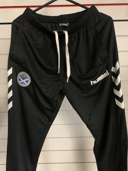 Hummel Core Football Pant (XXXL)