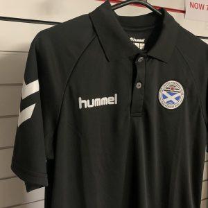 Hummel Core Polo Black (XL)