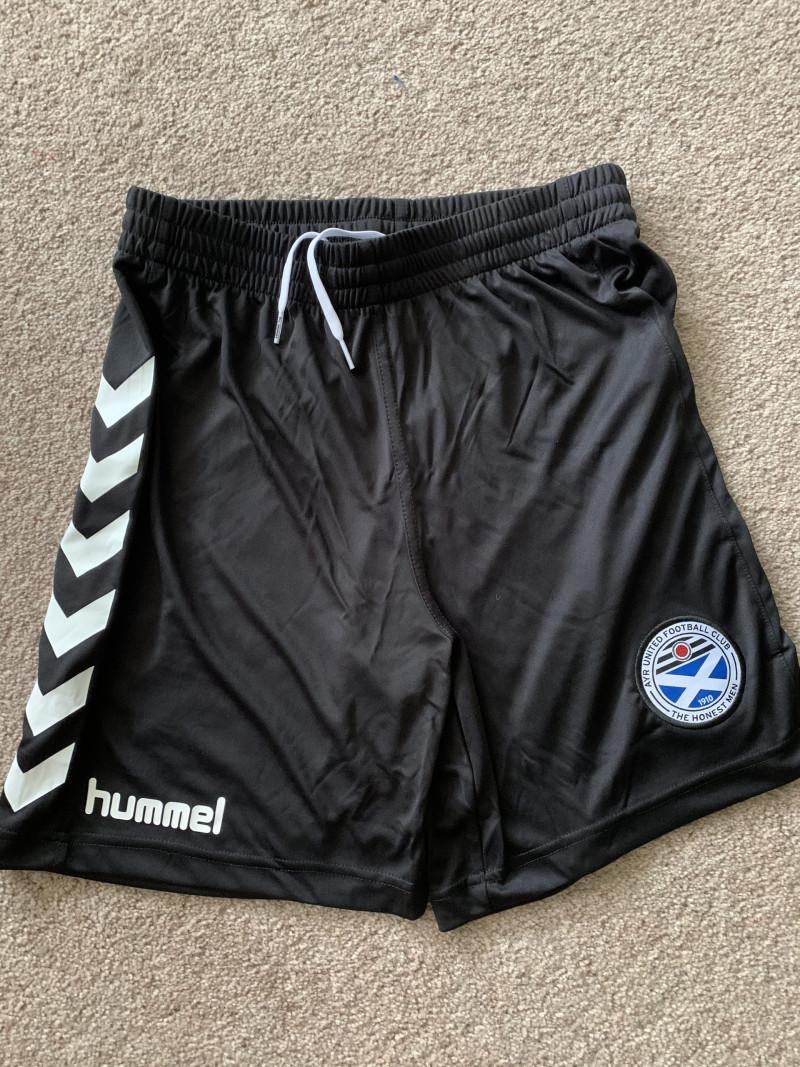 Replica Home Shorts 2020/21 (Size: 3XL)