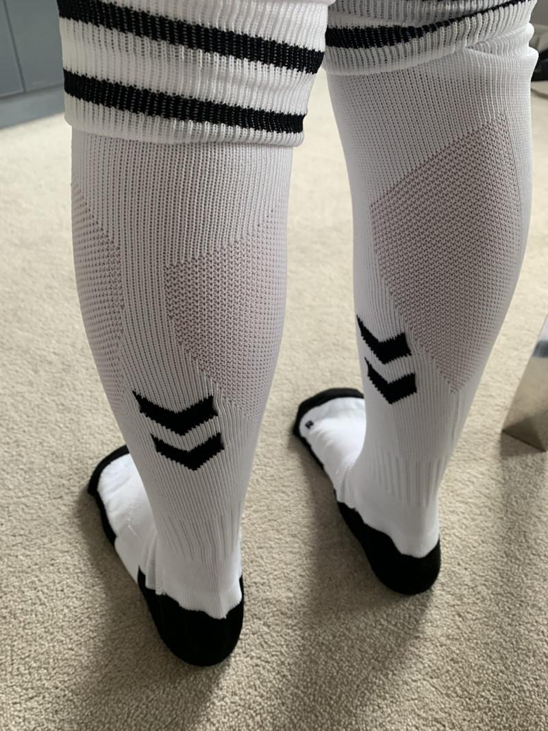 Replica Socks 2020/21 (Size: 1-3)